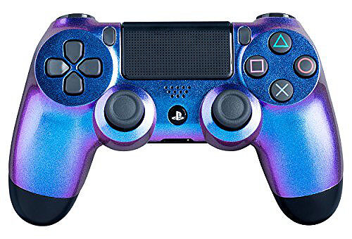Ps4 Custom Controllers Playstation 4 Mod Controllers Call Of Duty Rapid Fire Controllers