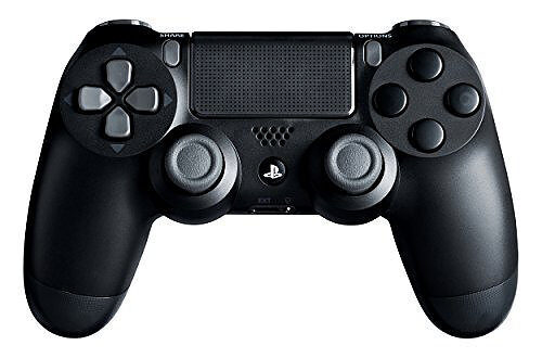 Balck Out Controller Playstation 4