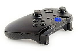 Black Out Modded Controller Xbox One