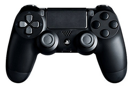 Black Out Mod Controller Ps4